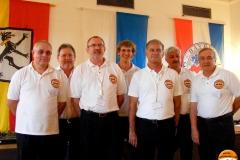 MEC-Vorstandschaft 2010-2012