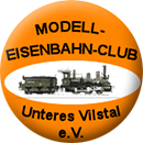 Modelleisenbahnclub Unteres Vilstal e.V. Logo